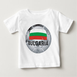 Football Bulgaria T-shirt