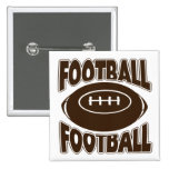 Football Button