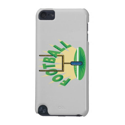 Football iPod Touch (5th Generation) Covers