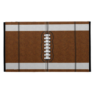 Football Case iPad Cases