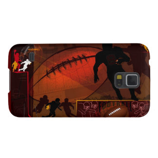 Football Cases For Galaxy S5