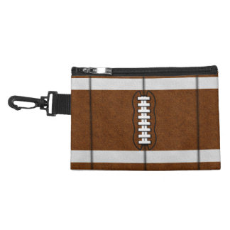 Football Cash holder Accessory Bag