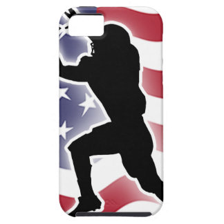 Football - Catch&Score iPhone SE/5/5s Case