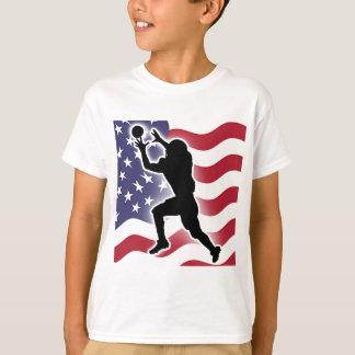 Football - Catch&Score T-Shirt