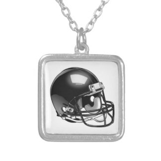 Football Cheer Necklace