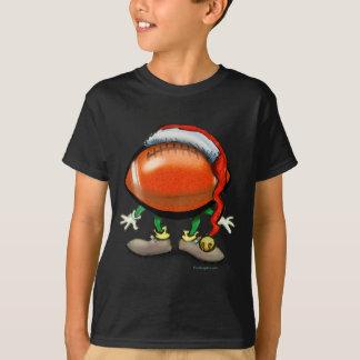 Football Christmas T-Shirt