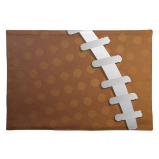 Football Cloth Placemat