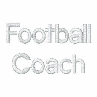 Football Coach Jacket