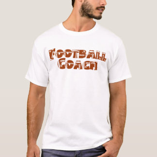 Football Coach T-Shirt