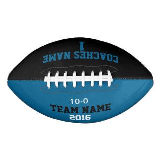 Football Coaches Gift -Customized Football