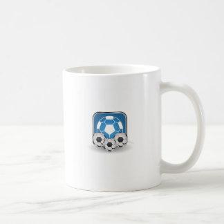 Football Coffee Mug