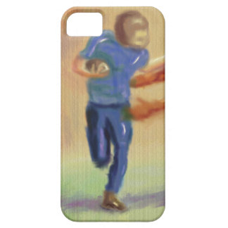 Football Confrontation iPhone SE/5/5s Case