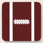 Football Cork Coaster