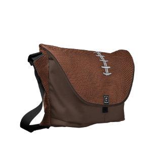 Football Courier Bag