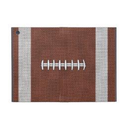 Football Cover For iPad Mini