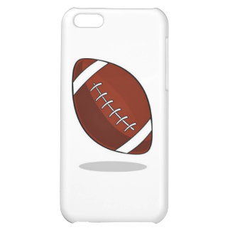 football cover for iPhone 5C