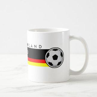 Football cup Germany 2010 WM Mugs