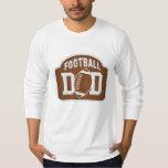 Football Dad Tee Shirt