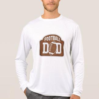 Football Dad Tee Shirts