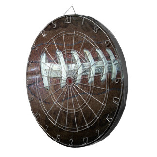 Football Dart Board