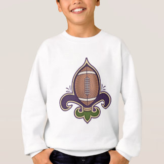 Football de Lis Sweatshirt