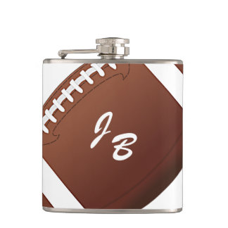 Football Design Flask