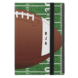 Football Design iPad Air Case