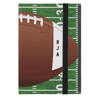 Football Design iPad Air Case