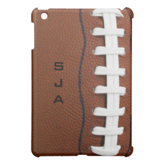 Football Design iPad Mini Case