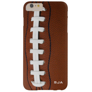 Football Design iPhone 6 Plus Case