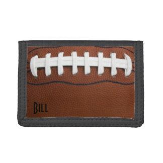 Football Design Wallet