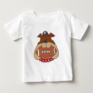 football dog baby T-Shirt