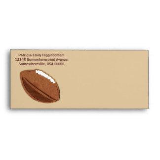 Football Envelope