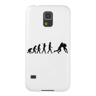 Football Evolution Fun Sports Cases For Galaxy S5