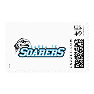Football Falcons Under 8 Stamps