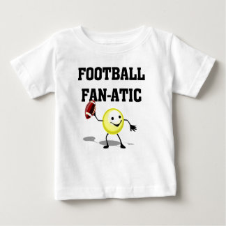 Football Fan-atic T-shirts and Gifts