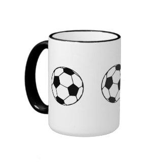 Football Fan Mug