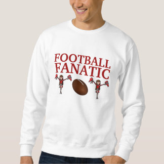 Football Fanatic Sweatshirt