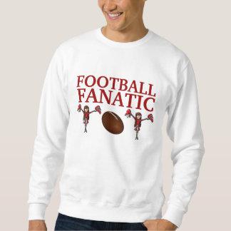 Football Fanatic Sweatshirt