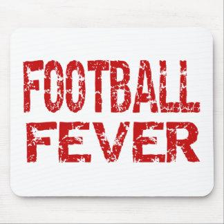 Football Fever Mousepad