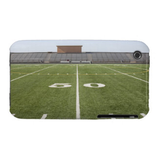 Football field and stadium iPhone 3 cover