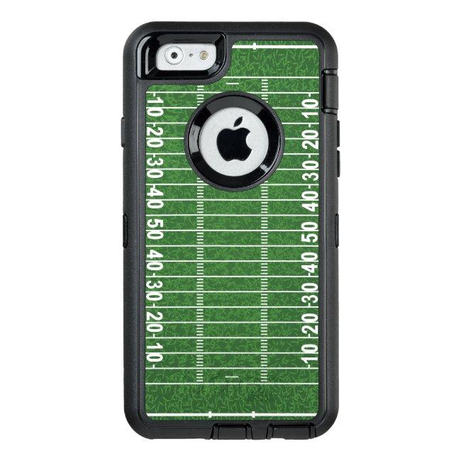 Football Field Design Otter Box