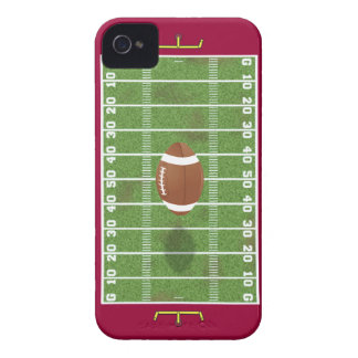 Football Field iPhone 4 Case-Mate Case