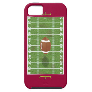 Football Field iPhone SE/5/5s Case