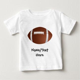Football Field Junior Varsity Baby T-Shirt