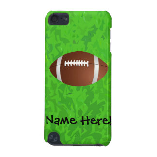 Football Field Junior Varsity iPod Touch (5th Generation) Cover
