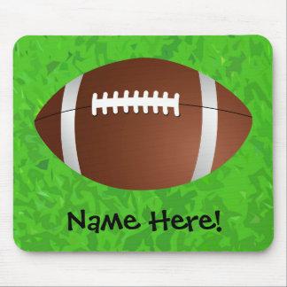 Football Field Junior Varsity Mouse Pad