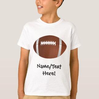 Football Field Junior Varsity T-Shirt