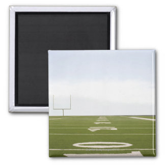 Football Field Magnet