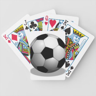 Football FIFA Worldcup 2014 Deck Of Cards
